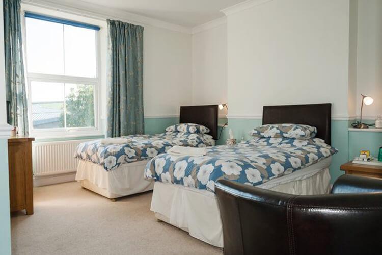 Ashleigh House - Image 4 - UK Tourism Online