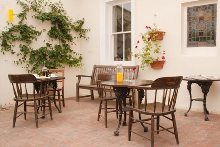 Ashleigh House - Image 5 - UK Tourism Online