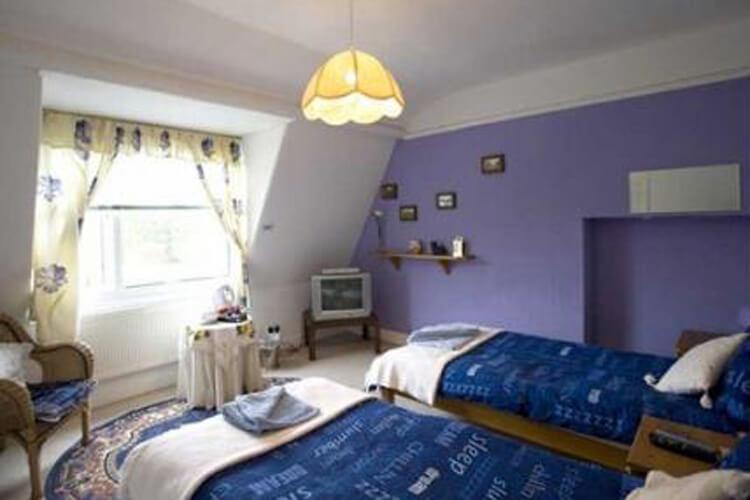 Barbican Reach Guest House - Image 4 - UK Tourism Online