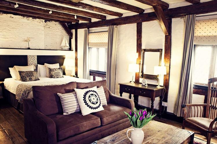 Bayards Cove Inn - Image 2 - UK Tourism Online