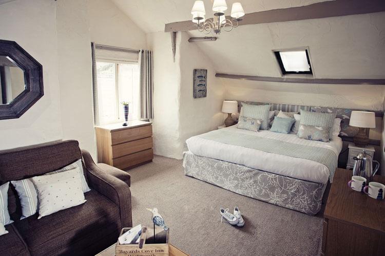 Bayards Cove Inn - Image 4 - UK Tourism Online