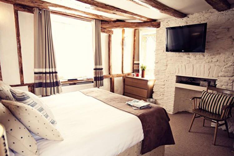 Bayards Cove Inn - Image 5 - UK Tourism Online