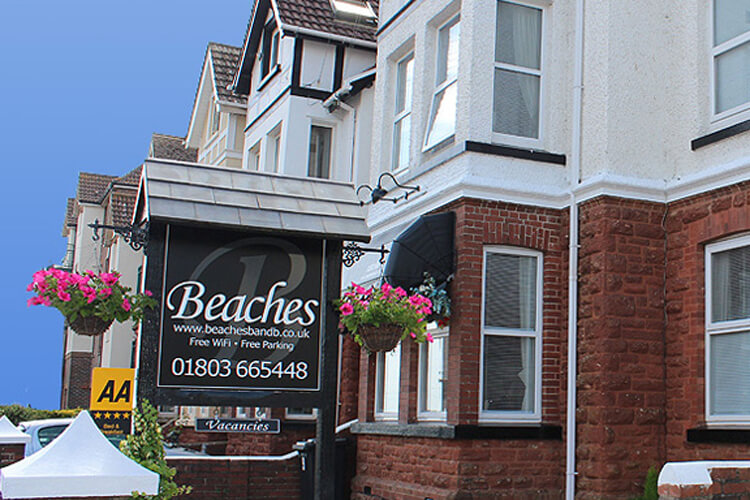 Beaches Bed and Breakfast - Image 1 - UK Tourism Online