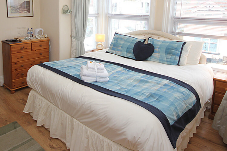 Beaches Bed and Breakfast - Image 2 - UK Tourism Online