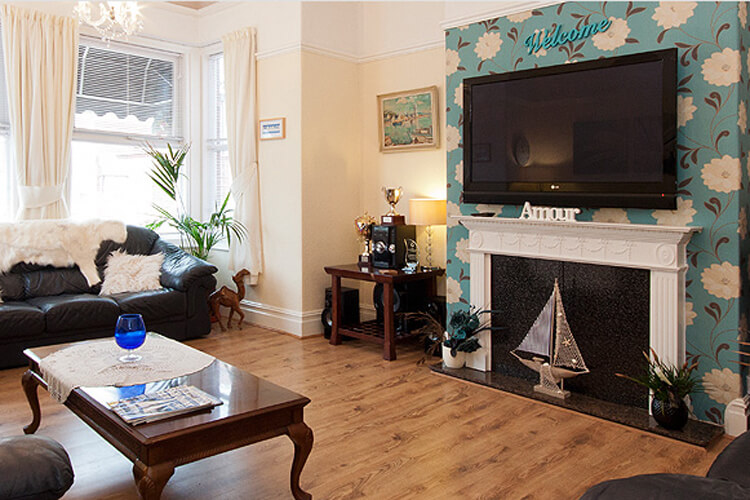 Beaches Bed and Breakfast - Image 4 - UK Tourism Online