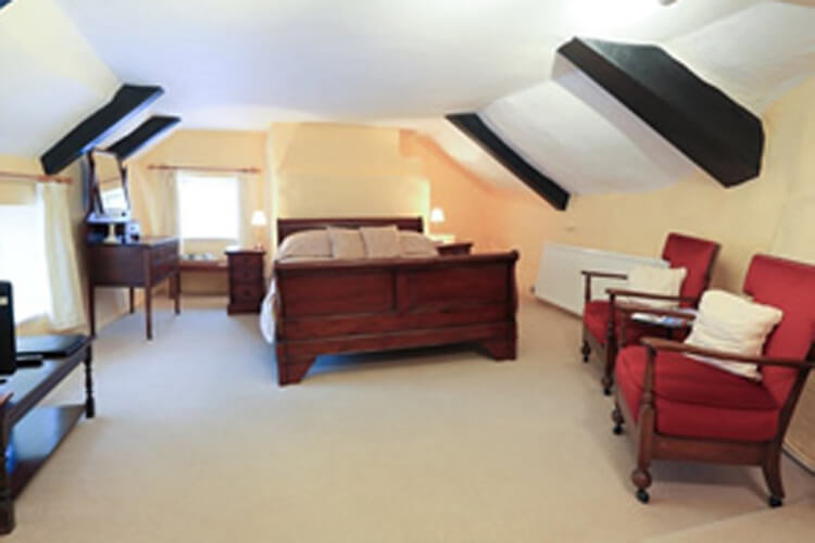 Bearslake Inn - Image 2 - UK Tourism Online
