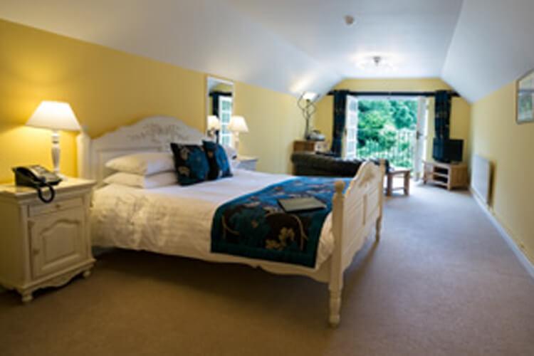 Bearslake Inn - Image 4 - UK Tourism Online