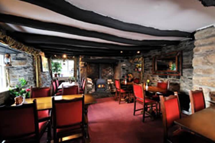Bearslake Inn - Image 5 - UK Tourism Online