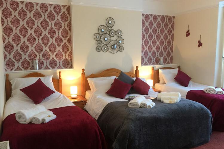 Beecroft Lodge - Image 2 - UK Tourism Online