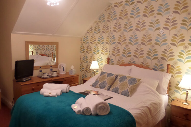 Beecroft Lodge - Image 3 - UK Tourism Online