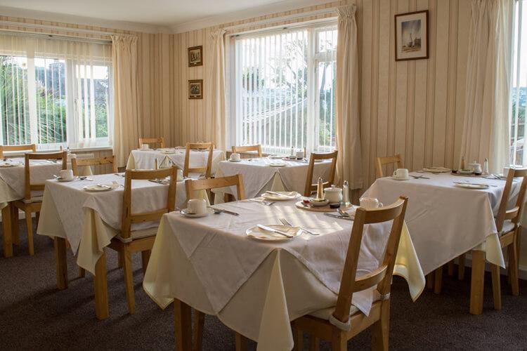 Beecroft Lodge - Image 4 - UK Tourism Online