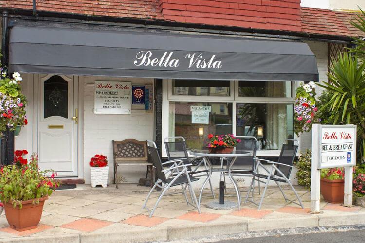 Bella Vista Guest House - Image 1 - UK Tourism Online