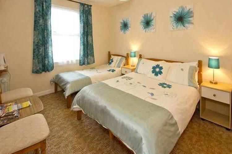 Bella Vista Guest House - Image 2 - UK Tourism Online
