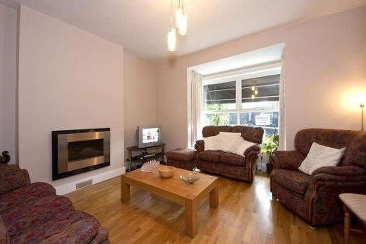 Bella Vista Guest House - Image 4 - UK Tourism Online