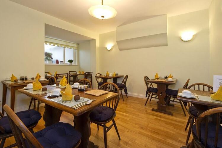 Bella Vista Guest House - Image 5 - UK Tourism Online