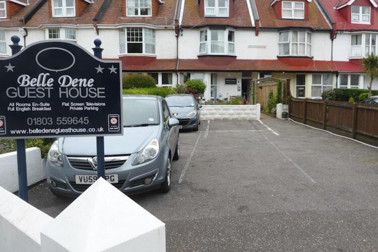 Belle Dene Guest House - Image 1 - UK Tourism Online