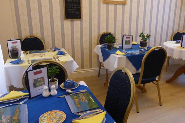 Belle Dene Guest House - Image 4 - UK Tourism Online
