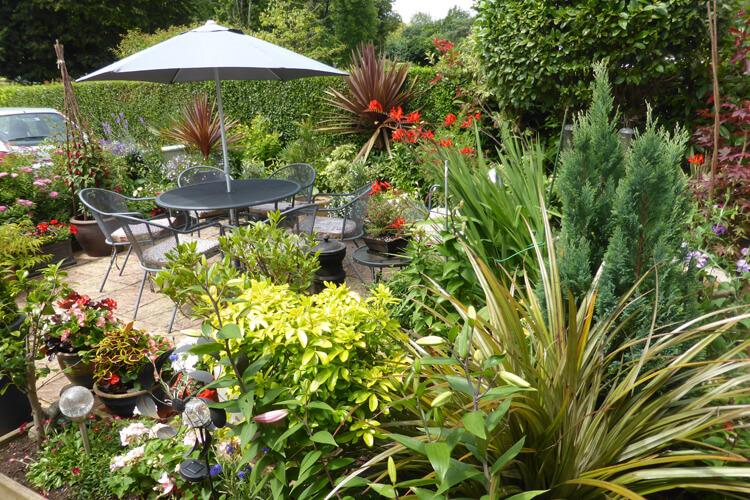 Belle Dene Guest House - Image 5 - UK Tourism Online
