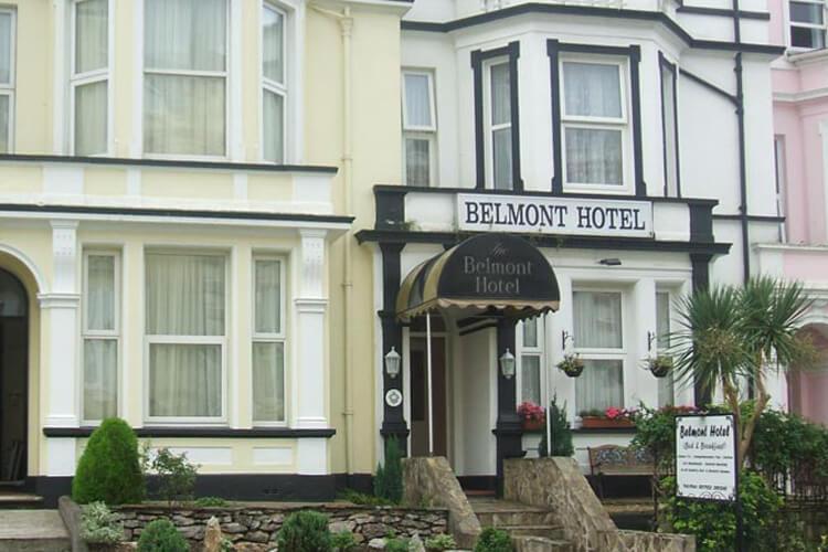 Belmont Hotel - Image 1 - UK Tourism Online