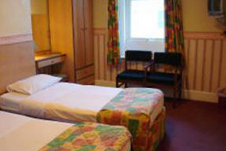 Belmont Hotel - Image 2 - UK Tourism Online