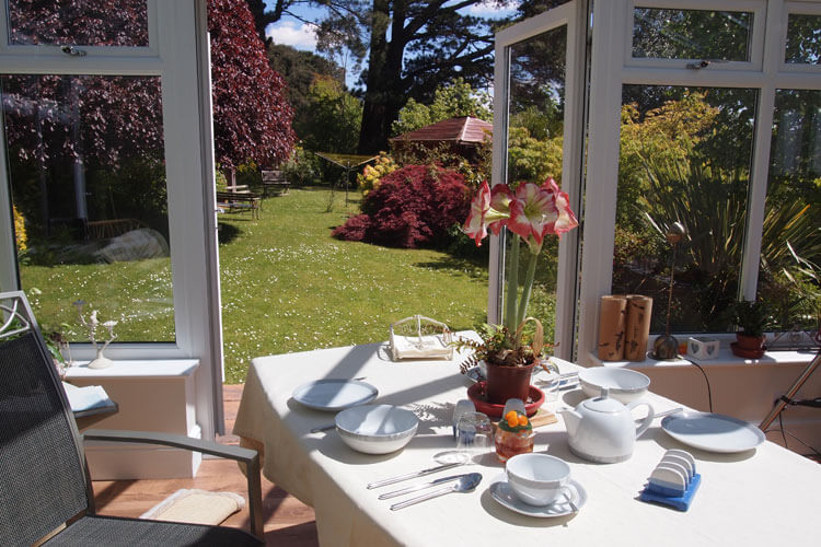 Bennings Bed and Breakfast - Image 1 - UK Tourism Online
