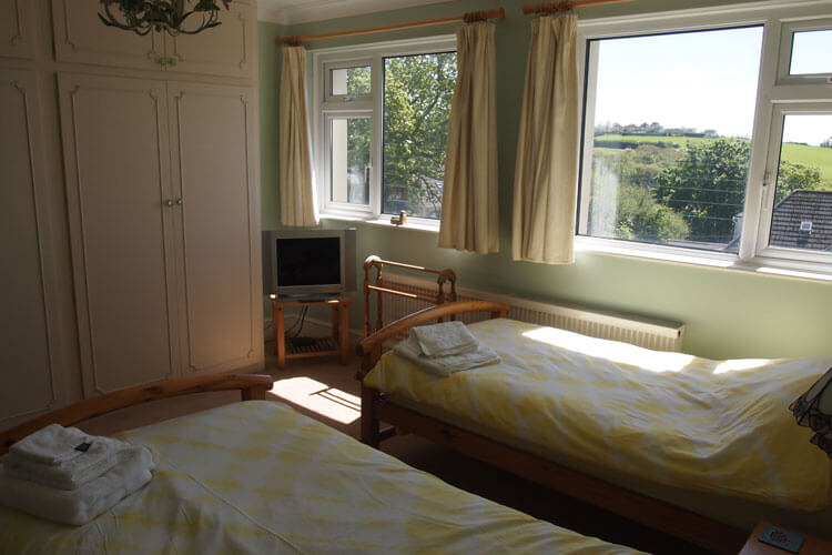 Bennings Bed and Breakfast - Image 2 - UK Tourism Online