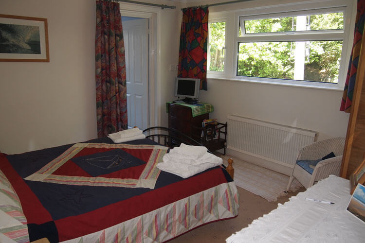 Bennings Bed and Breakfast - Image 3 - UK Tourism Online