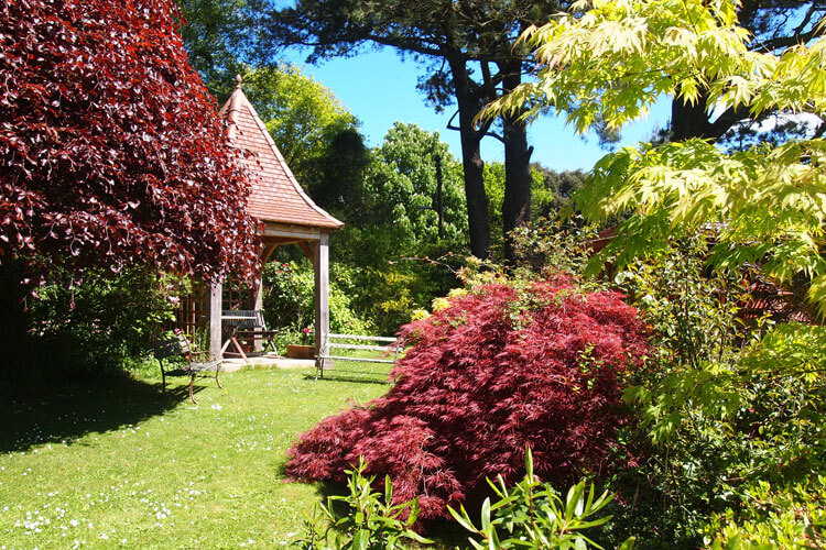Bennings Bed and Breakfast - Image 5 - UK Tourism Online
