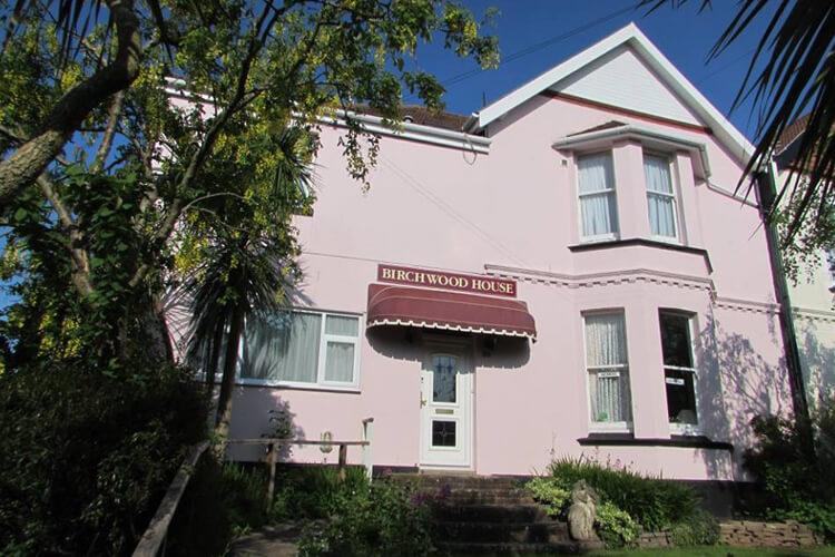 Birchwood House - Image 1 - UK Tourism Online