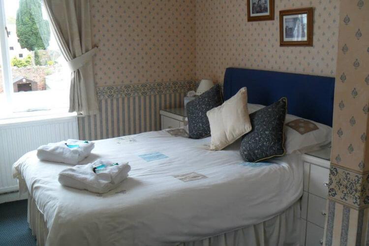 Birchwood House - Image 3 - UK Tourism Online