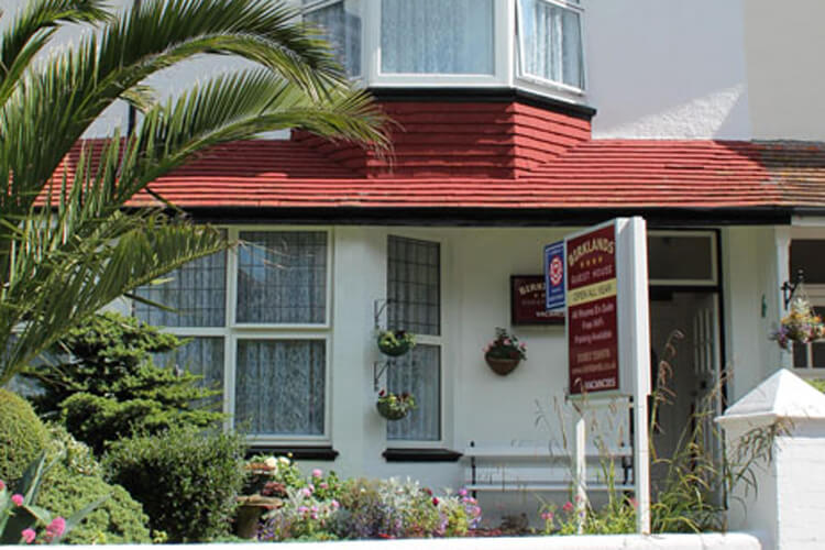 Birklands Guest House - Image 1 - UK Tourism Online