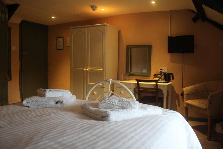 Blue Ball Inn - Image 4 - UK Tourism Online