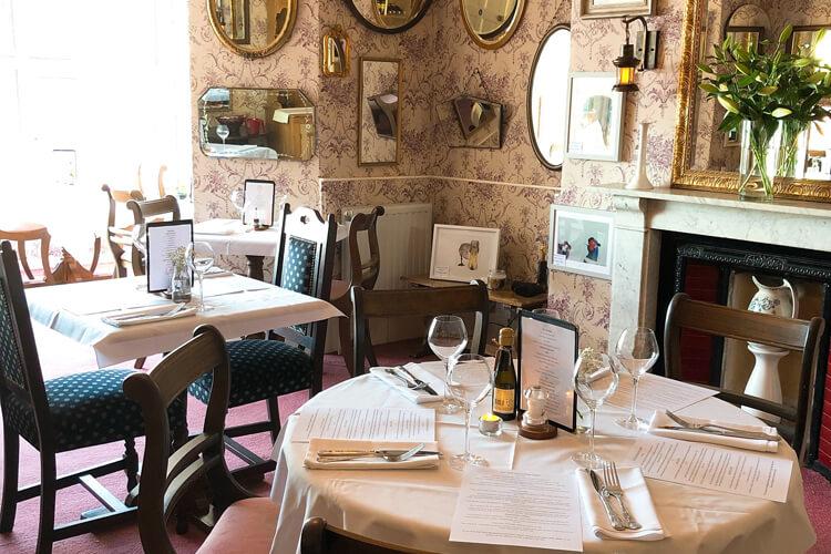 Bonnicott House - Image 4 - UK Tourism Online