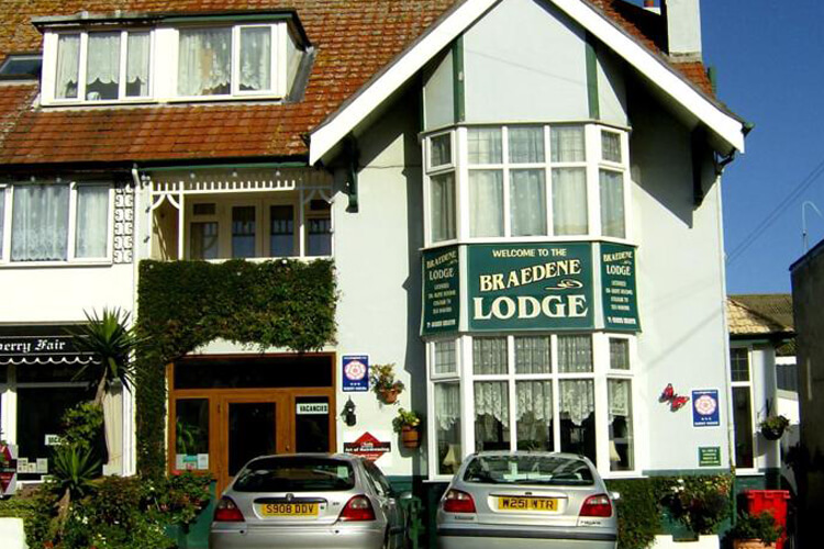 Braedene Lodge - Image 1 - UK Tourism Online