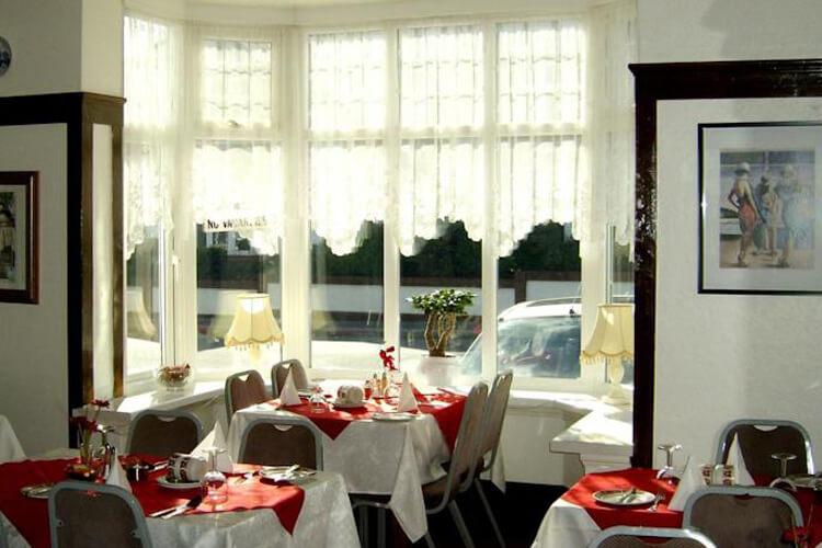 Braedene Lodge - Image 4 - UK Tourism Online
