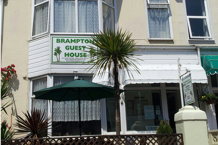 Brampton Guest House - Image 1 - UK Tourism Online