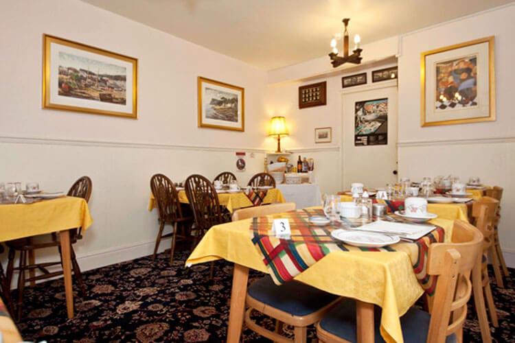 Brunswick House - Image 5 - UK Tourism Online