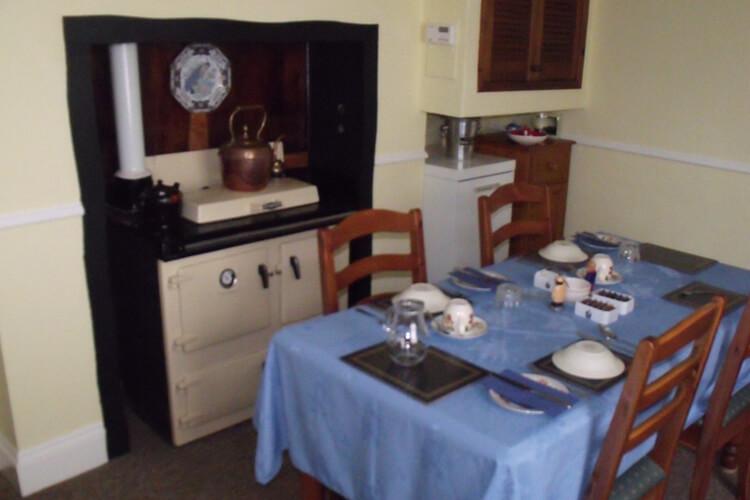 Burnside Guest House - Image 5 - UK Tourism Online