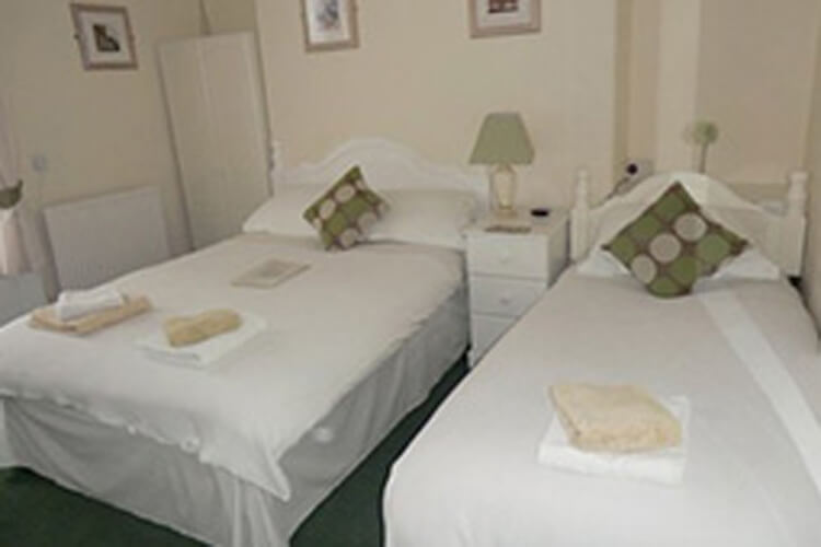Caledonia Guest House - Image 3 - UK Tourism Online