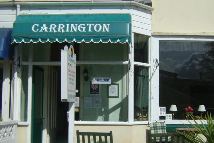 Carrington Guest House - Image 1 - UK Tourism Online