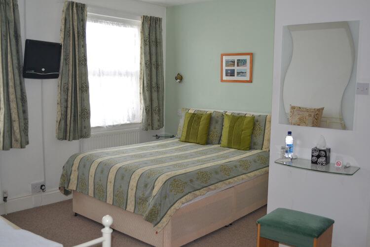 Carrington Guest House - Image 2 - UK Tourism Online