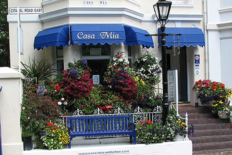 Casa Mia Guest House - Image 1 - UK Tourism Online