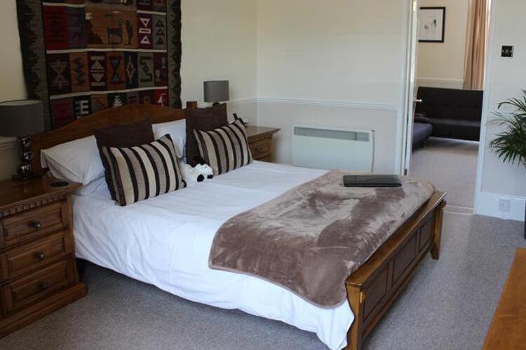 Castle Hill Guest House - Image 2 - UK Tourism Online