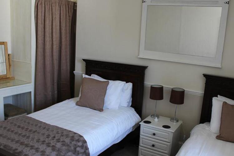 Castle Hill Guest House - Image 4 - UK Tourism Online