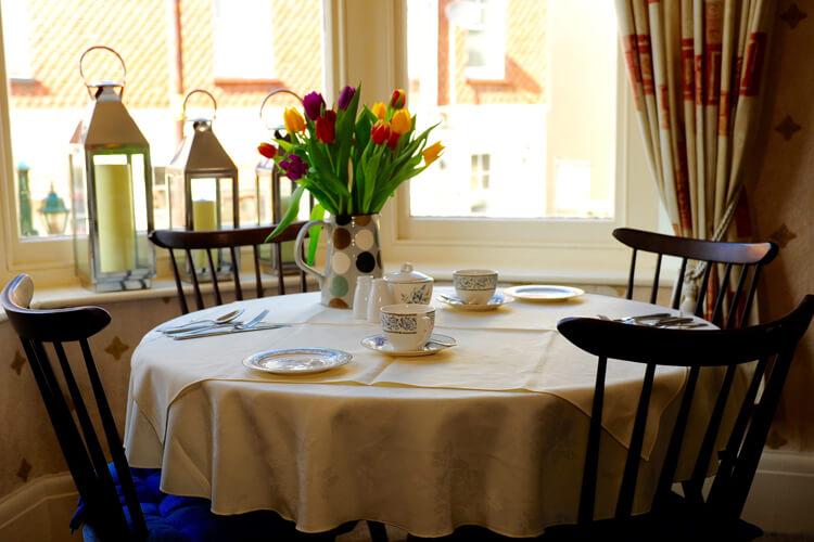 Channel Vista Guest House - Image 4 - UK Tourism Online
