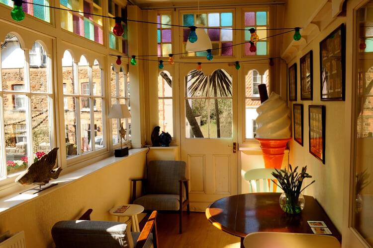 Channel Vista Guest House - Image 5 - UK Tourism Online