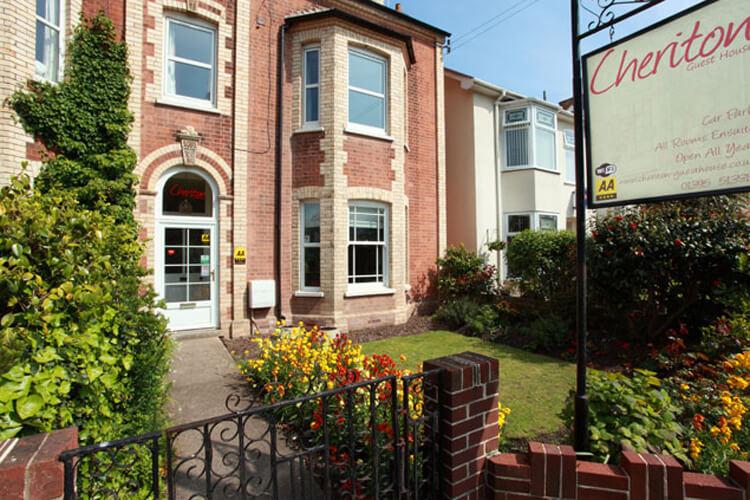 Cheriton Guest House - Image 1 - UK Tourism Online