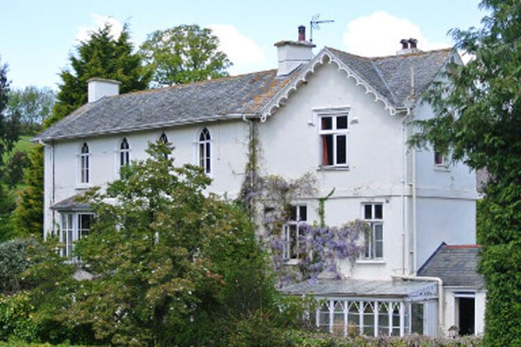 Coombe Brook - Image 1 - UK Tourism Online
