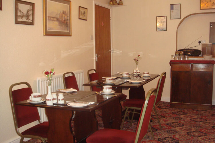 Corner House Bed and Breakfast - Image 4 - UK Tourism Online