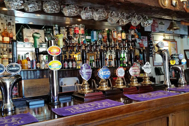 The Cromwell Arms - Image 4 - UK Tourism Online